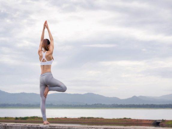 vetement yoga femme