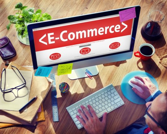 CMS e commerce