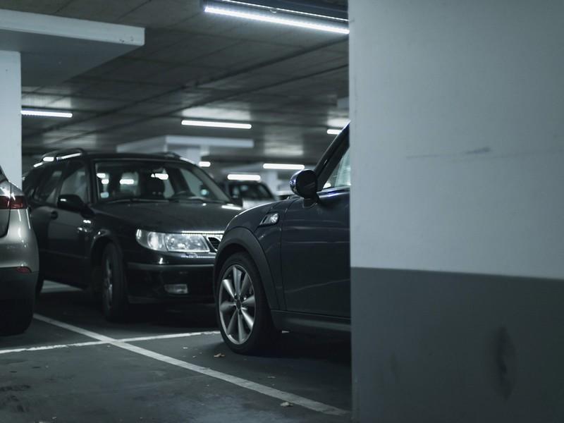 Parking Roissy stationnement de longue durée