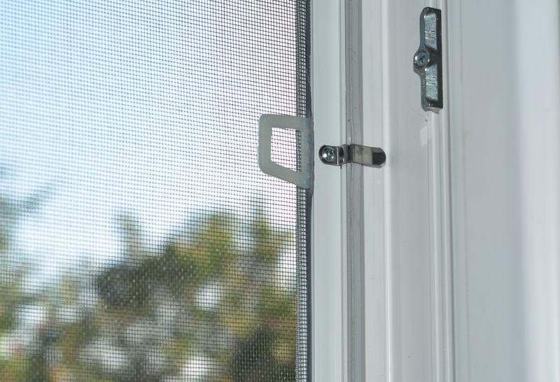 moustiquaire porte fenêtre