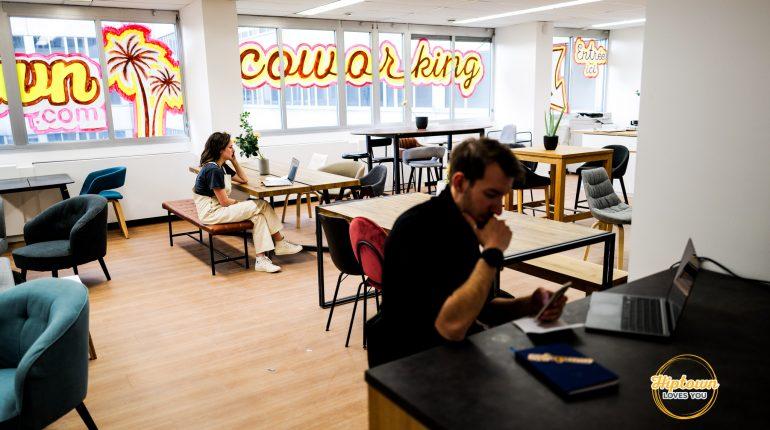 Coworking Lyon